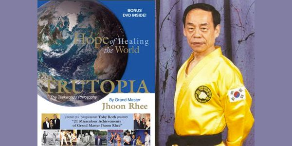 Jhoon Rhee and Trutopia