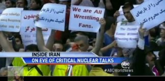 Iran and US Can Cooperate on Wrestling and the Olympics