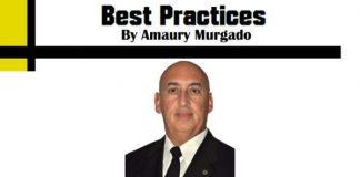 Amaury Murgado Best Practices