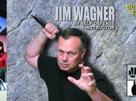 Jim Wagner: My Self Defense Instructor