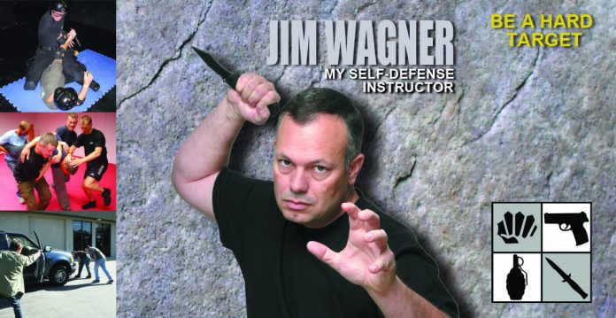 Jim Wagner: My Self Defense Instructor