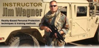 Jim Wagner Rality Based Personal Protection
