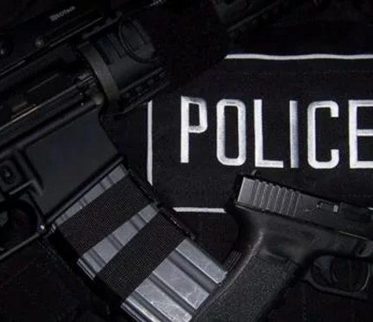 Police Officer Survival Guide