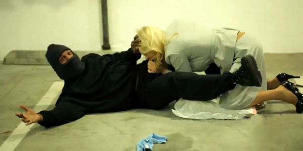 Rampage Jackson Rape Videos