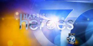 Harris' Heroes
