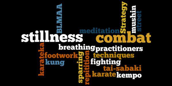 Stillness in Combat