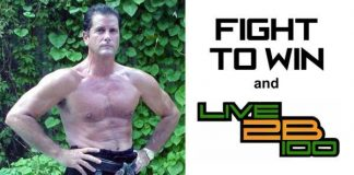 Fit To Win: Mixed Martial Arts Fighter