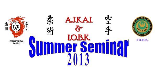 A.J.K.A.I. Seminars