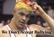 Don't Accept Bullying