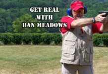 Get Real with Dan Meadows