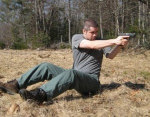 Stand and Defend: Why A Shooters Stance Or Position Is Critical For Self Defense