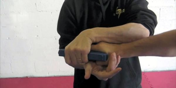 Avi Nardia Gun Defense