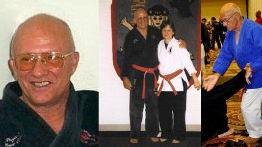 Neko Ryu Jujitsu