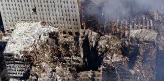 Terrorism Around Us: 9-11