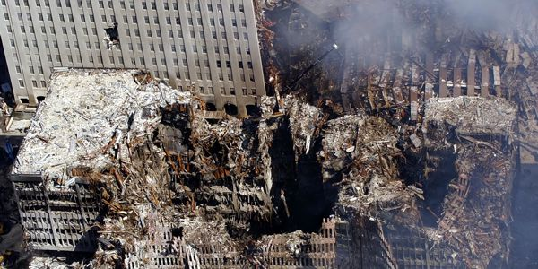Terrorism Around Us: Whats left after 9-11