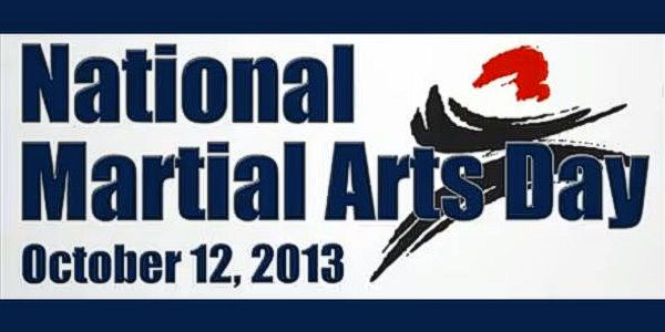 National Martial Arts Day at AT&T Stadium