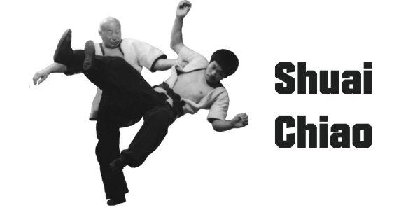 Shuai Chiao