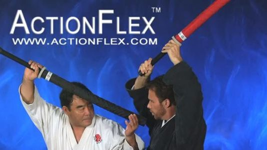 ActionFlex Weapons