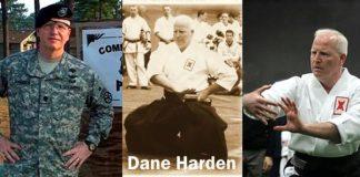 Dane Harden