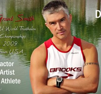 Dr. Grant Smith