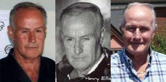 Henry Ellis