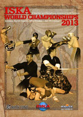 SKA Cypress Poster