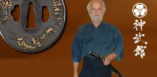 John Piper Iaido