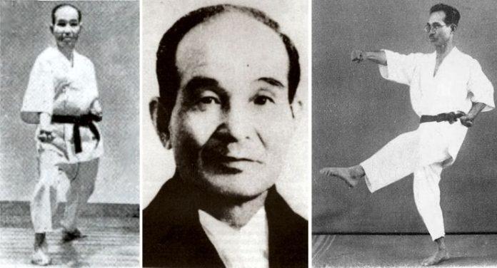 Kanken Toyama