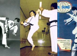 Koo Self Defense