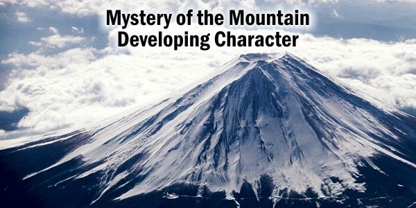 Mystery of the Mountain: Developing Character