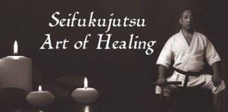 Seifukujutsu Art of Healing