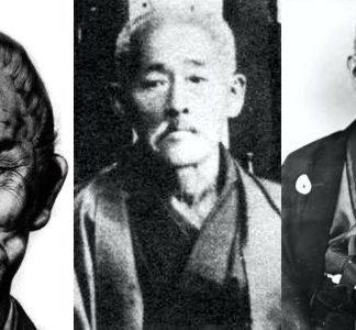 Shorin Ryu Masters
