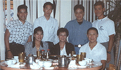 Sifu Cheng and Grandmaster Arthur Lee