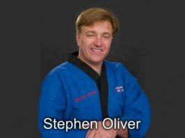 Stephen Oliver