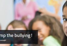 Stomp the Bullying
