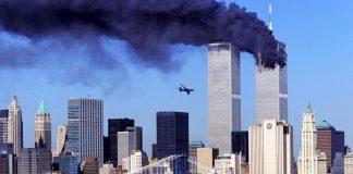 Terrorism Around Us 9-11
