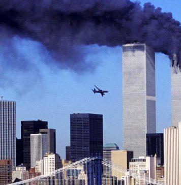 Terrorism Around Us 9-11