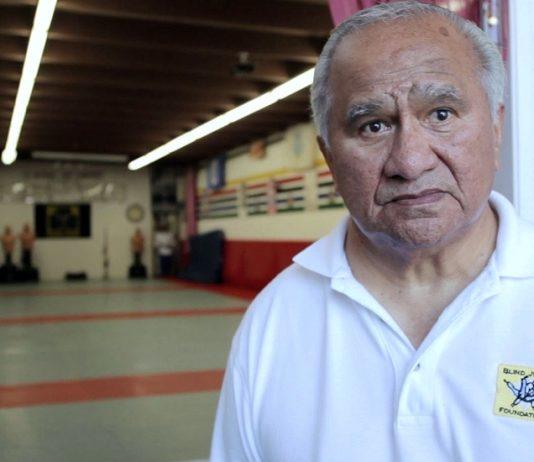 Willy Cahill Judo