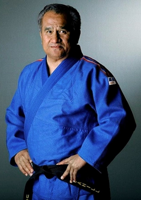 Willy Cahill Judo