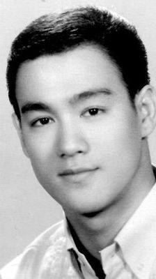 Bruce Lee Teen