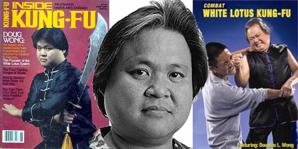 Douglas Wong: Chinese-American Kung Fu Pioneer