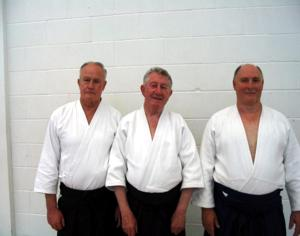 H Ellis, H Foster, D Eastman