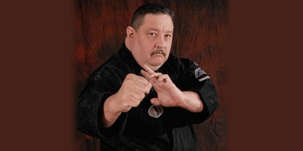 Frank Trejo