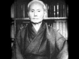 Gichin Funakoshi's Guidelines For Life