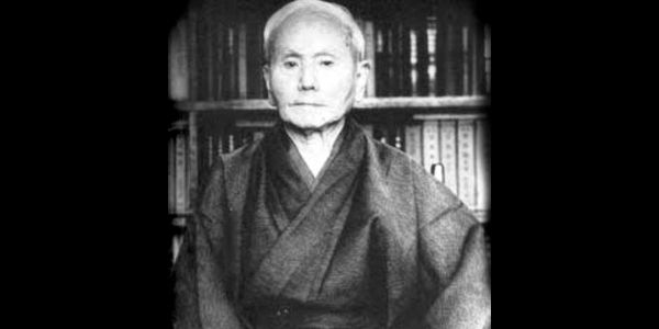 Gichin Funakoshi's Guidelines For Life