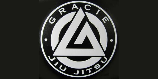 Brazilian Jiu Jitsu Logo as Brazilian Jiu Jitsu