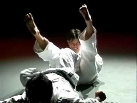 Fumio Demura: Shito-Ryu Karate and Okinawan Kobudo