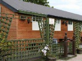 The Hut Dojo UK