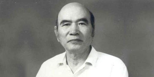 Kenshiro Abbe Sensei