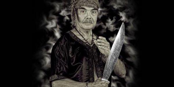 Max Pallen Senkotiros Arnis